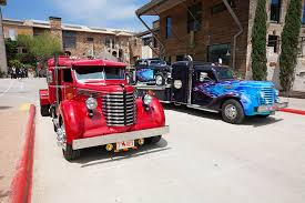 Primer Rods and Classic Trucks at the 2018 Lone Star Round Up ...