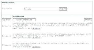 Free Resume Search Sites Custom Resume Search Free Mmventuresco