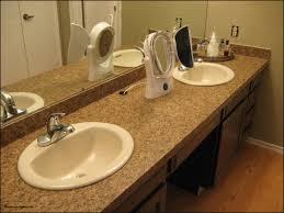 installing bathroom vanity top unique bathroom countertop laminate bathroom design ideas installing