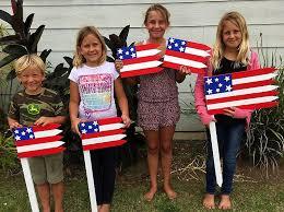 Handmade Flags Are A Family Affair ... | Coronado Island News |  coronadonewsca.com