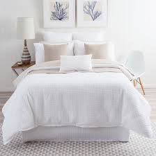 waffle duvet cover canada