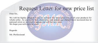 Sample Business Letters For Prices, Complaint, Quotation, Resignation