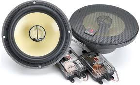 focal k2 power 165krc 2 way 6 3 4 car speakers at crutchfield com focal k2 power 165krc front