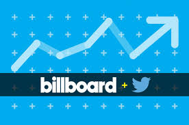 Billboard Twitter Real Time Charts Picks Of The Week Bj