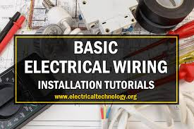 electrical technology all about electrical electronics engineering