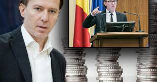 Ministrul Finanțelor Florin Cîțu este un adevărat moșier! - WOWBiz