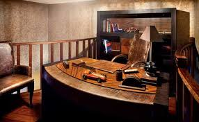 Mens Office Decor Mens Bedroom Design Home Ideas Build A Masculine With The