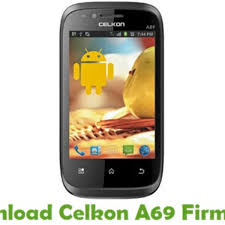 Download Celkon A69 Firmware - Stock ...