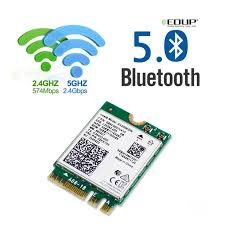 <b>Wireless Dual Band 2400Mbps</b> Intel AX200 NGFF M.2 802.11ax/ac ...