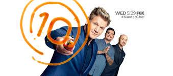 Masterchef Elimination Chart Masterchef Tv Show On Fox Ratings Cancelled Or Season 11