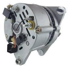 ford 555c backhoe alternator wiring ford image alternator lucas ford new holland e7nn 10b376 bb on ford 555c backhoe alternator wiring