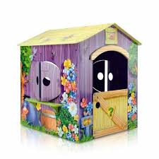 winnie the pooh wooden playhouse for children for indoors and outdoors details
