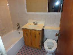 Small Picture Before After A Small Bathroom Renovation By Paul K Stewart