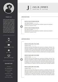 Free Resume Template Microsoft Word Best Free Resume Templates