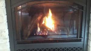 heat glo 6000clx my gas fireplace repair