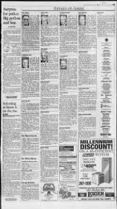 The Des Moines Register from Des Moines, Iowa on January 10, 2000 · Page 33