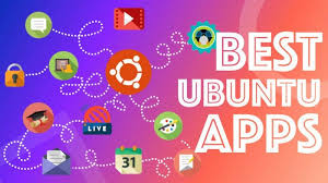 Apps Using 50 Best Ubuntu Apps You Should Be Using In 2019