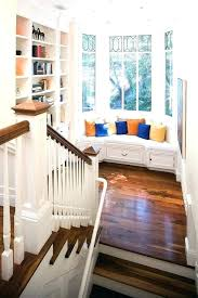 stairway landing decorating ideas stair decor view in gallery staircase featuring hardwood stairway landing decorating ideas