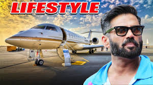 Net Worth Of Business Sunil Shetty Lifestyle 2018 Net Worth Income Business