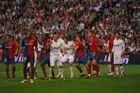 See more of real madrid vs barcelona live on facebook. Clasico Wikipedia