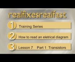 electrical series how to an electrical diagram series lesson 7