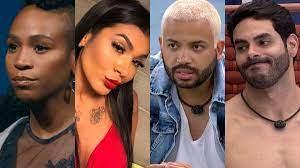 Final do BBB 21 terá shows dos ex-participantes Karol Conká, Pocah, Projota  e Rodolffo - Dia a Dia Notícia