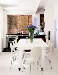 cool kitchen designs. 15 cool kitchen design with exposed brick walls designs t