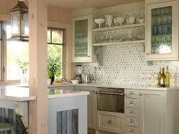 travertine countertops kitchen cabinets with glass doors lighting flooring sink faucet island backsplash diagonal tile glass pine wood chestnut yardley door