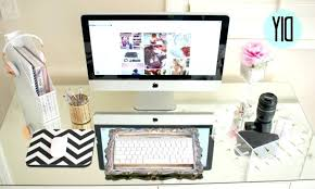 girly office accessories. Girly Office Desk Accessories Chic Shabby Amazing