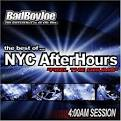 Best of NYC AfterHours: Feel the Drums