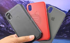 apple x phone case. as of right now, amazon is discounting apple\u0027s official iphone x cases, with the silicone, leather and folio cases all included. apple phone case