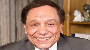 عادل إمام - قصة حياة عادل إمام زعيم الكوميديا العربية - نجومي