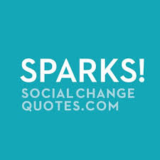 Social Change Quotes Extraordinary Social Change Quotes Sparkschange Twitter