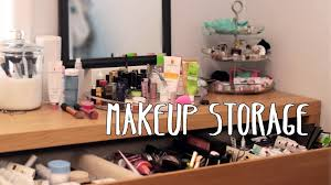 zombie makeup ideas makeup storage ideas ikea