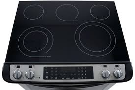 frigidaire glass top stove burner not working stove top gas ran stove top