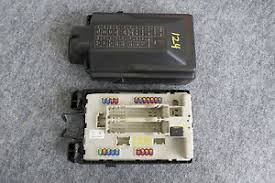 nissan z oem power distribution ipdm module fuse box image is loading 09 14 nissan 370z oem power distribution ipdm
