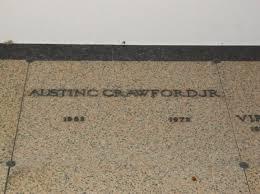 Austin Crawford, Jr