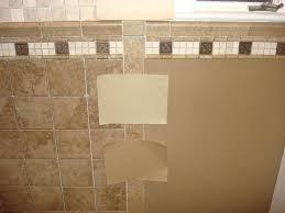 painted bathroom tiles popular brown tile bathroom paint mosaic ceramic wall tiles colors 1 painting painted