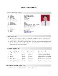 Resume Format Malaysia 2016 Professional User Manual Ebooks