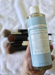 if you use use brushes in multiple s like diffe shades of eye shadow you are cross contaminating your makeup and shades