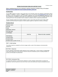 Contractor Performance Review Template Work Employee Simple ...