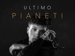 Musica: i 'Pianeti' su cui vola Ultimo nel disco di esordio, dal 6 ottobre