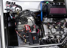 electronics wiring hyper racing keep it clean neat and organized