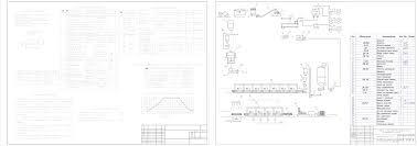 Строительные материалы и технологии курсовые и дипломные работы  Курсовая работа Производство облицовочной глазурированой плитки