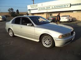 BMW 5 Series 2002 5 series bmw : 2002 BMW 5 Series for sale in Lynwood, CA 90262