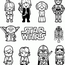Coloring Pages Free Coloring Pages For Kids Star Wars Ships Lego
