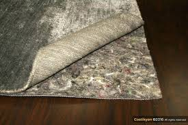 durahold rug pad large size of rug pad installs the newest carpet padding from rubber anchor durahold rug pad