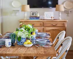 House Tour: Maggie Griffin's Classic, Family Cottage | How to Decorate