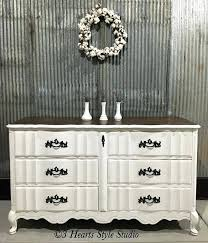 white shabby chic white shabby chic french provincial dresser painted furniture collection round white shabby chic coffee table