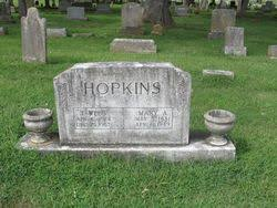 Mary Ava Baker Hopkins (1881-1949) - Find A Grave Memorial